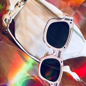 Handbags - Different styles Fanny Packs & J'Adore Sunglasses